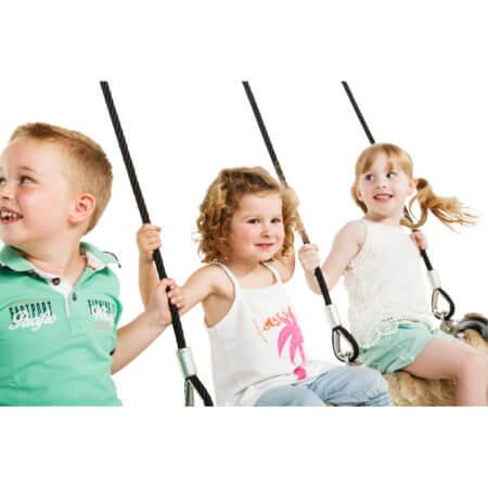 góliát kötélhinta gyerekek
