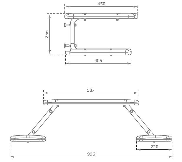 játszótéri asztalka paddal rajz és méret