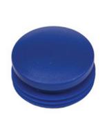 kék csavartakaró