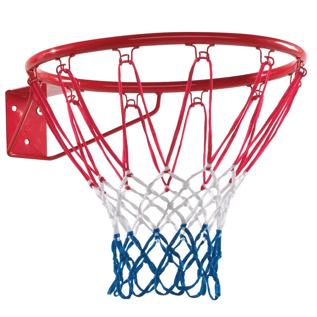 kosárlabda gyűrű játszótérland