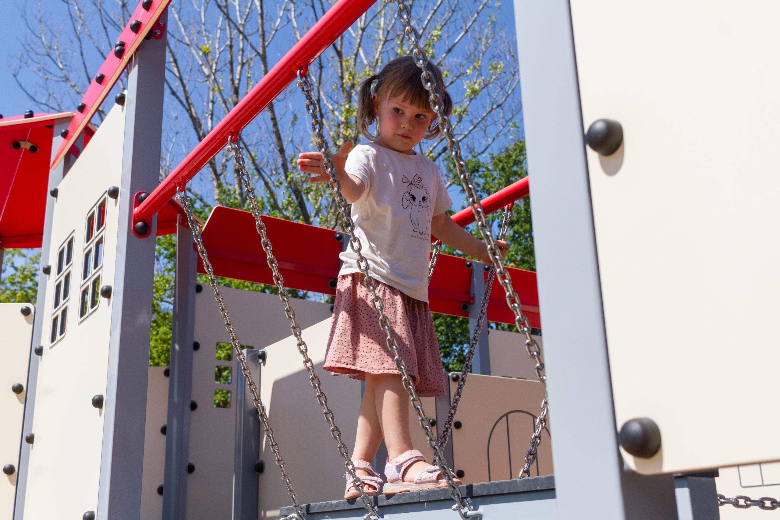 A mászás jelentősége gyermekkorban 1
